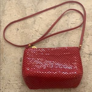 Women's small pocketbook.